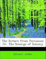 The Return from Parnassus af Edward Arber
