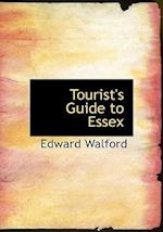 Tourist's Guide to Essex af Edward Walford