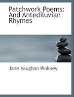 Patchwork Poems af Jane Vaughan Pinkney