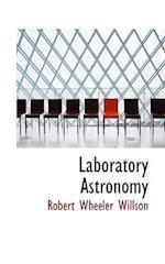 Laboratory Astronomy