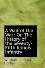 A Waif of the War af William Sumner Dodge