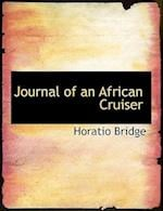 Journal of an African Cruiser af Horatio Bridge