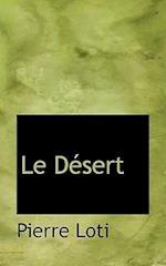 Le Dacsert