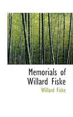 Memorials of Willard Fiske af Willard Fiske