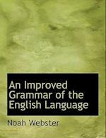 An Improved Grammar of the English Language af Noah Webster
