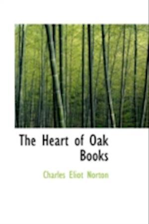 The Heart of Oak Books