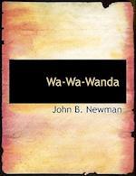 Wa-Wa-Wanda af John B. Newman