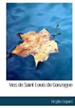 Vies de Saint Louis de Gonzague af Virgilio Cepari