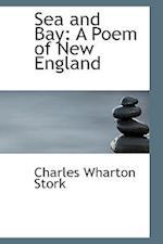 Sea and Bay af Charles Wharton Stork