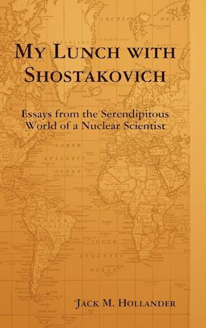 My Lunch with Shostakovich