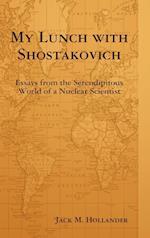 My Lunch with Shostakovich af Jack Hollander