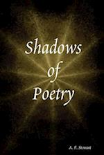 Shadows of Poetry af A. F. Stewart