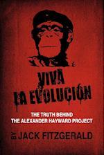 Viva La Evolución af Jack Fitzgerald