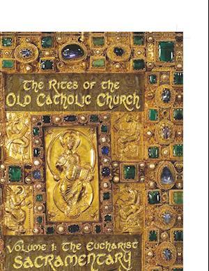 Eucharist (SACRAMENTARY, color)