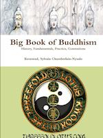 Big Book of Buddhism af Sylvain Chamberlain-Nyudo