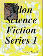 Allon Science Fiction Series 1