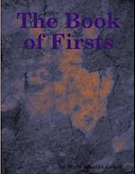 The Book of Firsts af Mary Khazak Grant