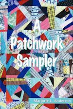 A Patchwork Sampler af Marjorie Anderson