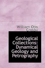 Geological Collections af William Otis Crosby