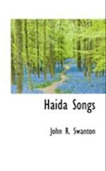 Haida Songs af John R. Swanton