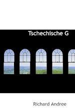 Tschechische Gange af Richard Andree