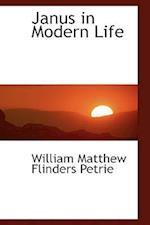 Janus in Modern Life af William Matthew Flinders Petrie
