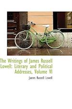The Writings of James Russell Lowell af James Russell Lowell