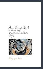 Anna Swanwick af Mary Louisa Bruce