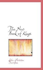 The New Book of Kings af John Morrison Davidson