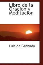 Libro de la Oracion y Meditacion