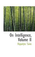 On Intelligence, Volume II