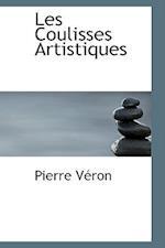 Les Coulisses Artistiques af Pierre Veron