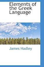 Elements of the Greek Language