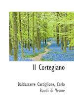 Il Cortegiano af Baldassarre Castiglione