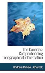 The Canadas: Comprehending Topographical Information