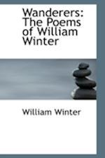 Wanderers af William Winter