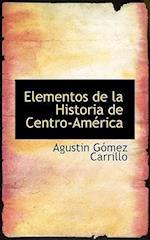 Elementos de la Historia de Centro-América