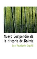 Nuevo Compendio de la Historia de Bolivia