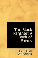 The Black Panther: A Book of Poems