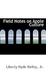 Field Notes on Apple Culture