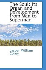 The Soul af Jasper William Corey