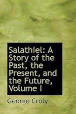 Salathiel af George Croly