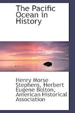 The Pacific Ocean in History