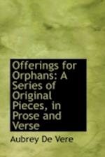 Offerings for Orphans