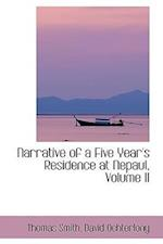 Narrative of a Five Year's Residence at Nepaul, Volume II af Thomas Smith