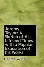 Jeremy Taylor af George Worley