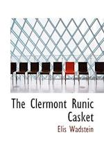 The Clermont Runic Casket