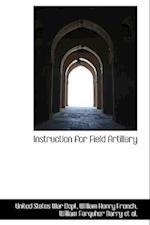 Instruction for Field Artillery