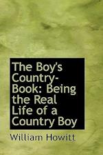 The Boy's Country-Book af William Howitt
