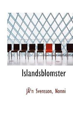 Islandsblomster